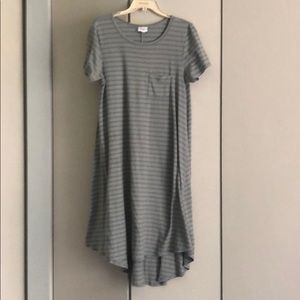 LulaRoe Carly Dress Small